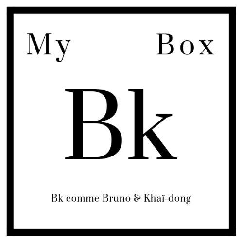 MY Bk (Bruno & Khaï-dong) BOX