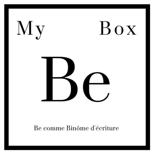 MY Be (Binôme d'écriture) BOX
