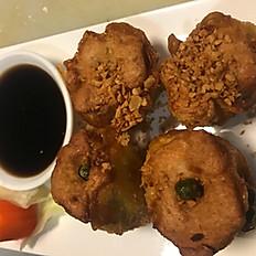 Fried Dumpling