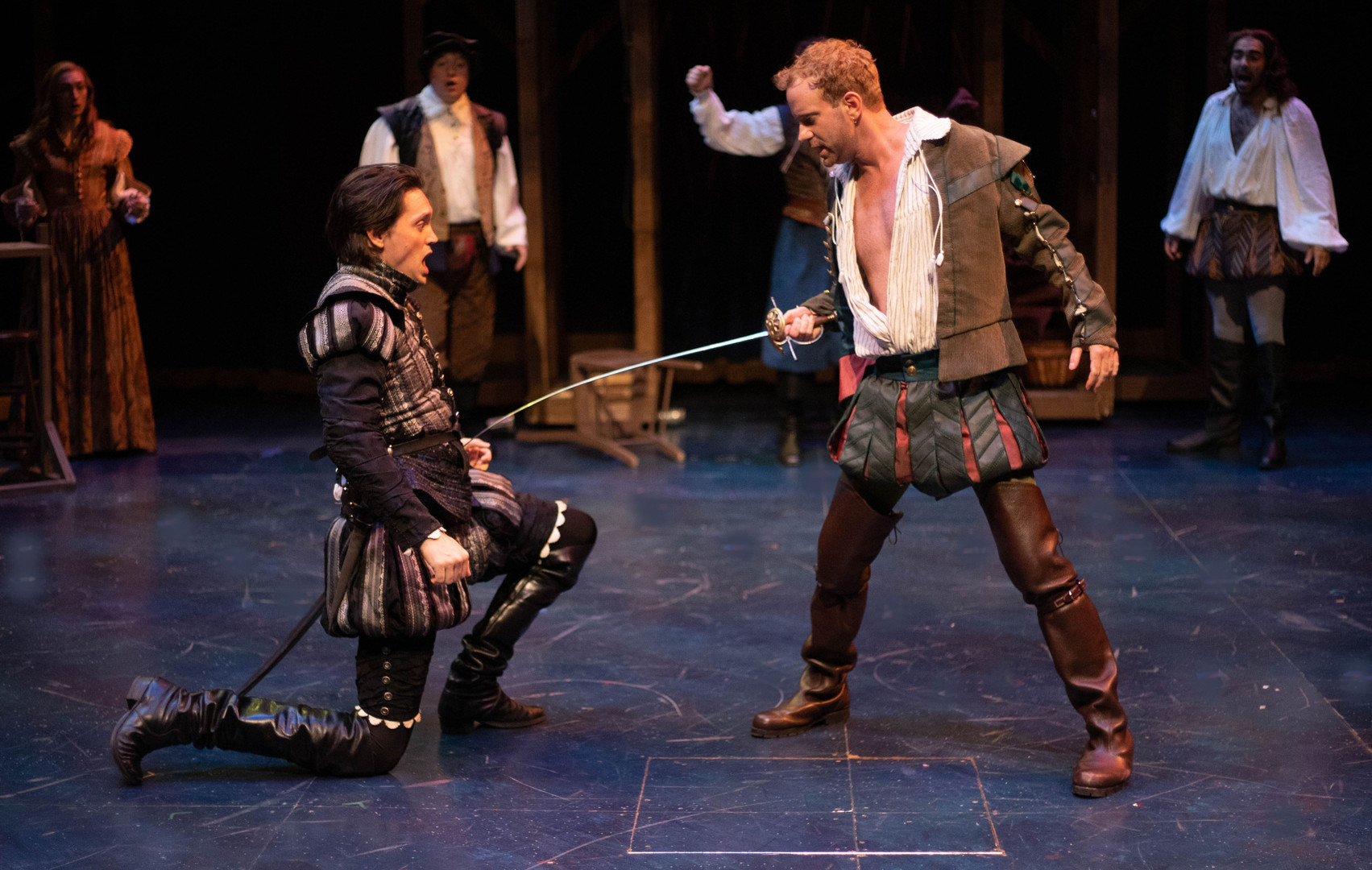Wessex: Shakespeare In Love