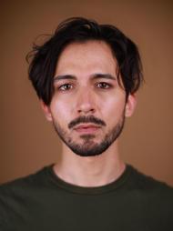 Alex Benito Rodriguez