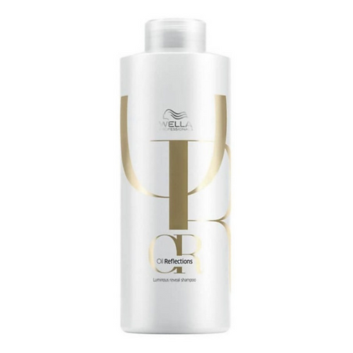Shampoo Wella Oil Reflection 1 litro