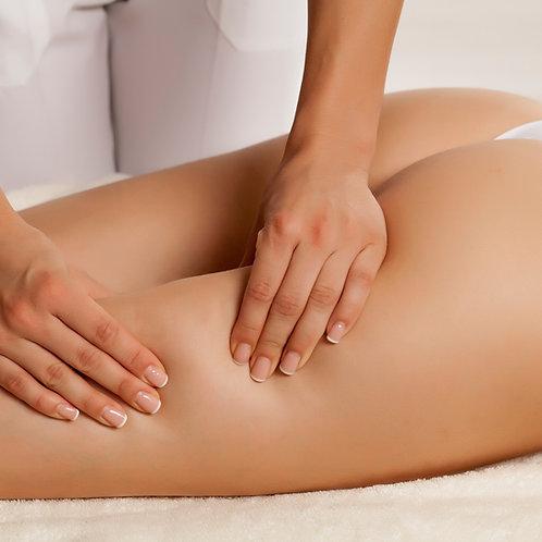 Massagem Pimenta Negra - 10 sessões