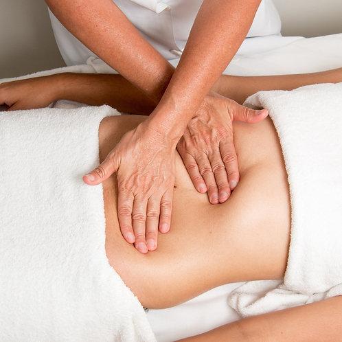 Massagem Dreno Detox - 10 sessões