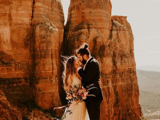 COMO ORGANIZAR UM ELOPEMENT WEDDING?