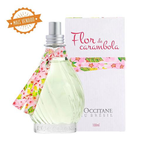 Deo Colônia Flor de Carambola - 100ml
