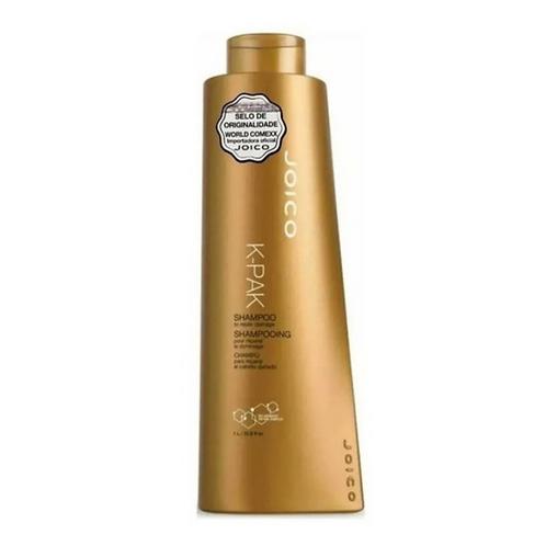 Shampoo Joico K-Pak 1 litro