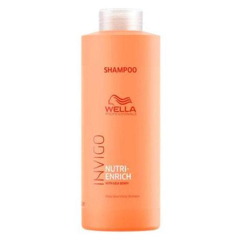 Shampoo Wella Invigo 1 litro