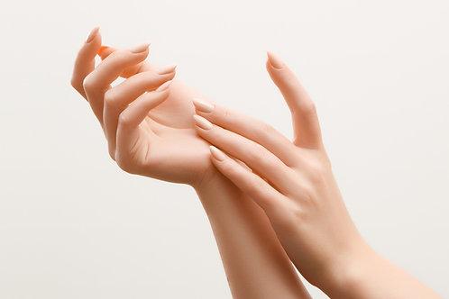 Mãos - 5 sessões