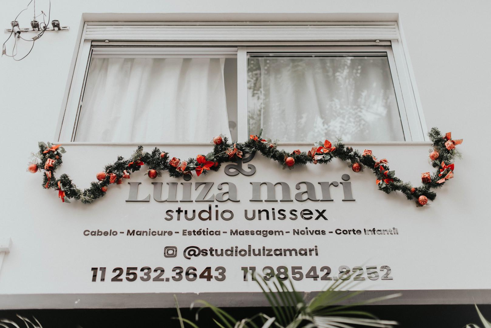 Fachada Studio