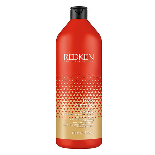 Shampoo Redken Frizz Dismiss 1 litro