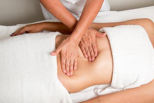 PACOTE Massagem Dreno Detox
