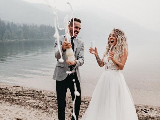 ELOPEMENT WEDDING: SAIBA TUDO SOBRE ESTA NOVA TENDÊNCIA DE CERIMÔNIA DE CASAMENTO