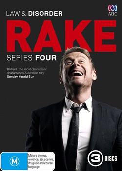 Rake Season 4