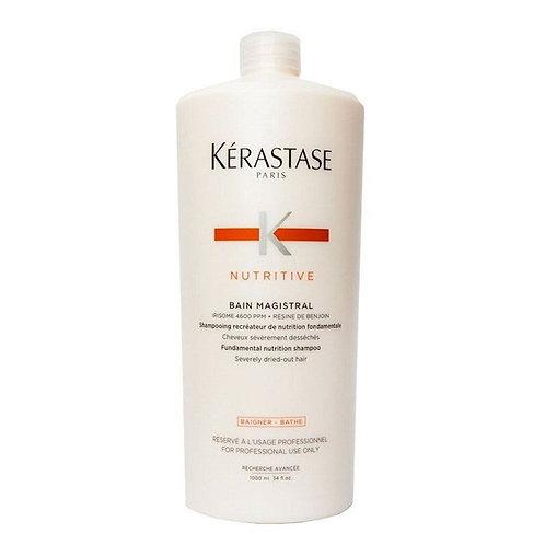 Shampoo Kerastase Nutritive Bain Magistral 1 litro