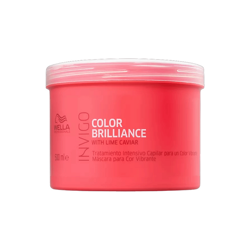 Máscara Wella Invigo Collor Brilliance 500ml
