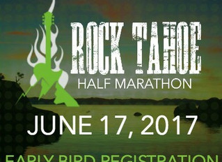 2017 EARLY BIRD REGISTRATION