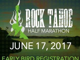 2017 EARLY BIRD REGISTRATION