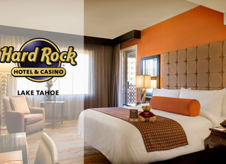 LODGING PACKAGES AVAILABLE