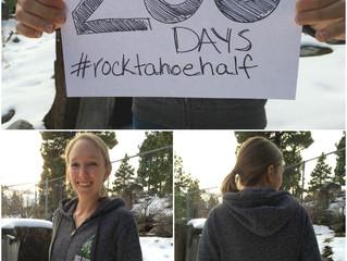 200 Days!