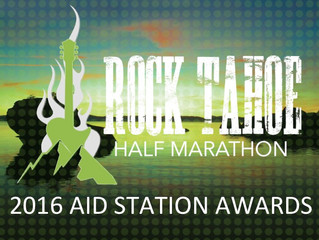 AID STATION AWARDS