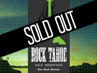 2019 SOLD OUT!