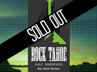 2018 SOLD OUT!