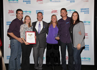 EPIC TAHOE WINS EXPERIENCE AWARD