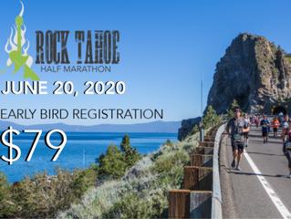 2020 EARLY BIRD REG OPEN!