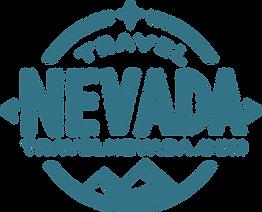 TravelNevada Mtns-Website Main Logo-Lock