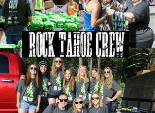 JOIN THE ROCK TAHOE CREW!
