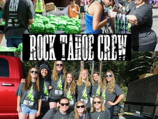 JOIN THE ROCK TAHOE CREW!