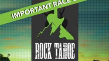 RACE UPDATE
