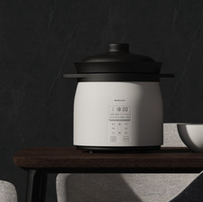 SANYUAN Rice Cooker