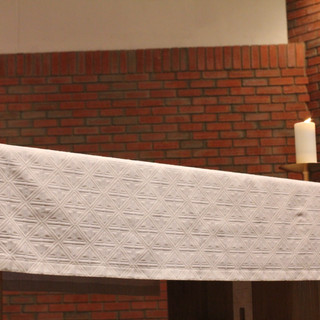 Sacristy Linens