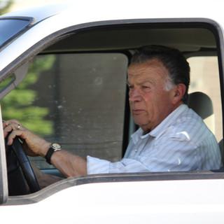 Volunteer Driver (Knightride)