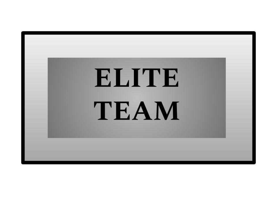 Elite Team Class