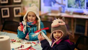 Holiday Stroll & Community Celebration