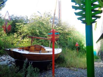 Siw -the old folk boat
