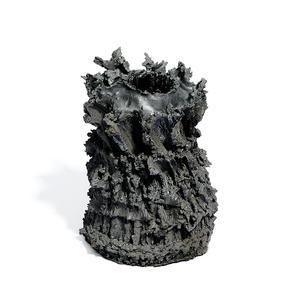 Drill vase No. 2