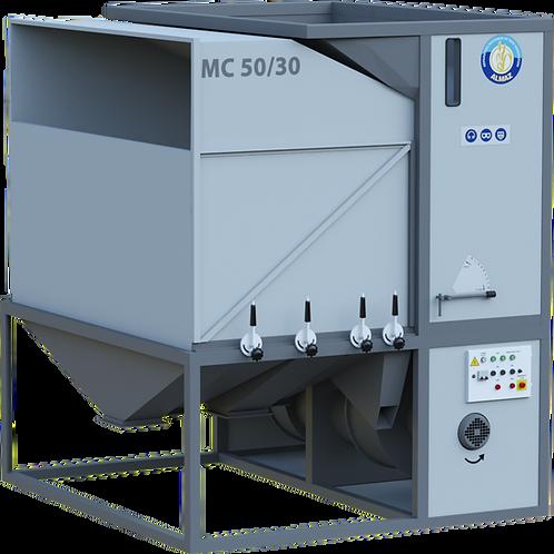 ALMAZ MC-50/30