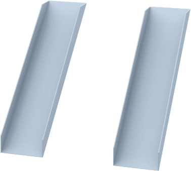 MC-50/30 GRAIN CHUTES