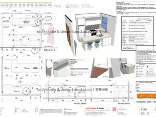 Springfield Kitchen Design