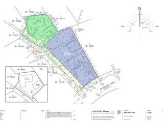 Proposed Subdivision