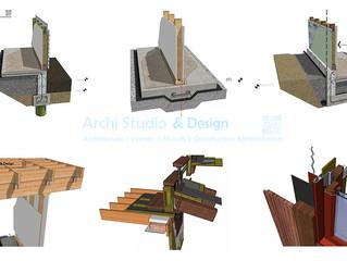 BIM 3D Detail