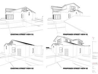 Heritage Zone Alteration Proposal - Epsom