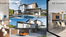 D030 Remuera Ongoing Project...