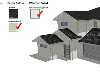 Colour Scheme Prop