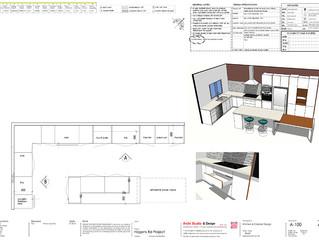Hogans Rd Kitchen Design