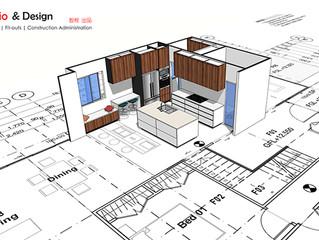Karaka Project  - Kitchen
